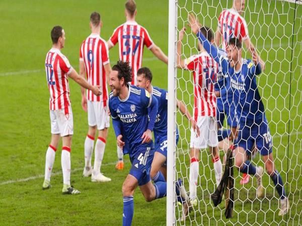 Dự đoán kèo Châu Á Cardiff vs Stoke City (2h00 ngày 17/3)