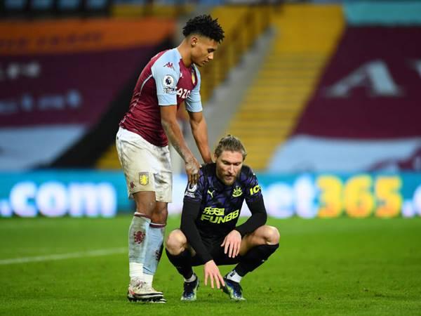 Dự đoán trận đấu Newcastle vs Aston Villa (3h00 ngày 13/3)