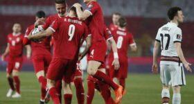Dự đoán trận đấu Serbia vs Azerbaijan, 23h00 ngày 30/3