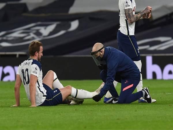 Tin bóng đá 12/3: Mourinho thông báo về tình trạng của Harry Kane