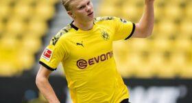 Tin BĐQT sáng 15/4 : Bayern tự tin theo đuổi Haaland