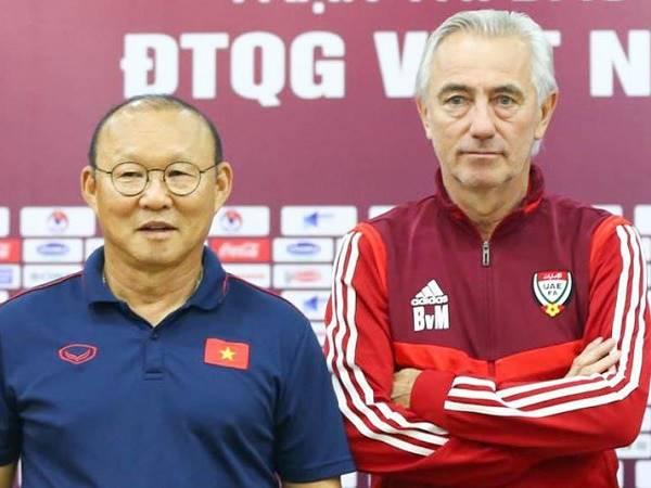 Bóng đá Việt Nam tối 1/4: HLV UAE tự tin đọc vị được ĐT Việt Nam