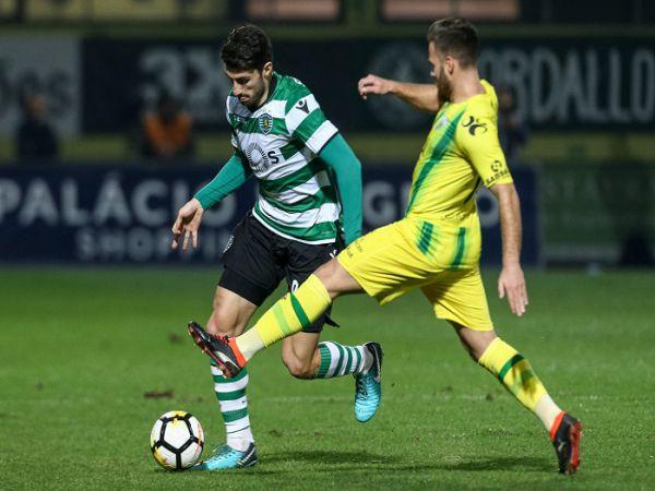 Dự đoán kèo Farense vs Sporting Lisbon, 03h00 ngày 17/4