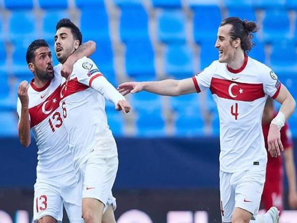 Soi kèo trận đấu Thổ Nhĩ Kỳ vs Azerbaijan, 0h ngày 28/5