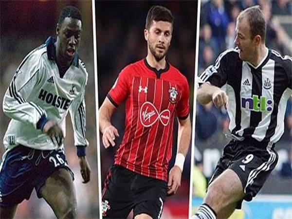 Top 10 bàn thắng nhanh nhất lịch sử Ngoại hạng Anh