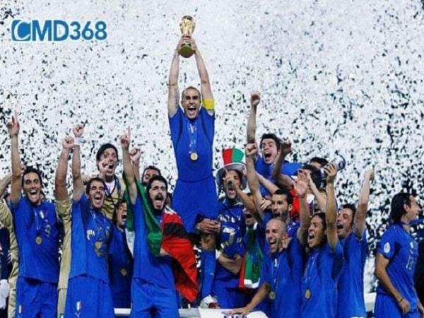 Danh sách cầu thủ ĐT Ý tại Euro 2021 – Ứng cử viên sáng giá cho ngôi vị vô địch