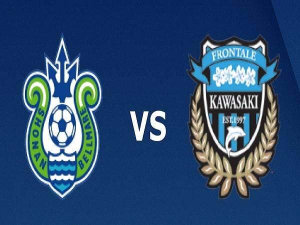 Dự đoán Shonan Bellmare vs Kawasaki Frontale – 17h00 26/05/2021