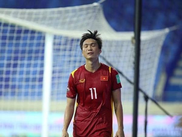 Bóng đá Việt Nam sáng 11/6: Tuấn Anh có thể đá trước UAE