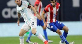 Dự đoán bóng đá Paraguay vs Argentina, 7h ngày 22/6