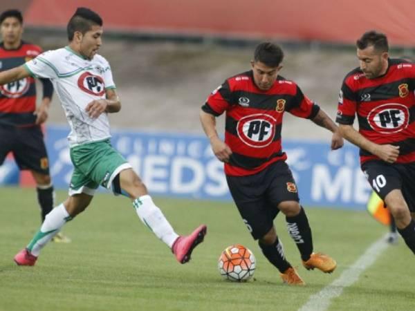 Dự đoán Puerto Montt vs Rangers Talca, 07h30 ngày 02/6
