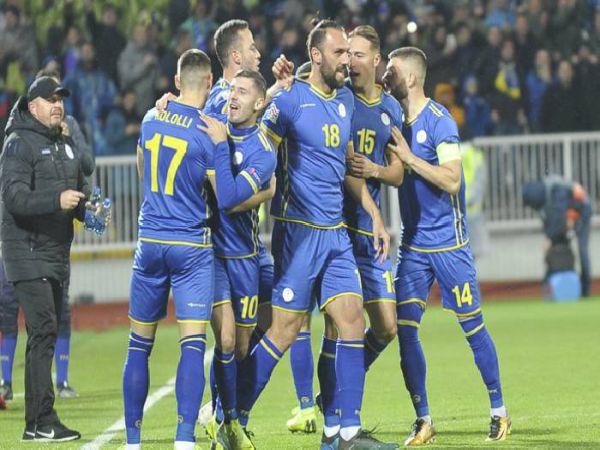 Soi kèo Kosovo vs San Marino, 23h00 ngày 1/6 – Giao hữu quốc tế