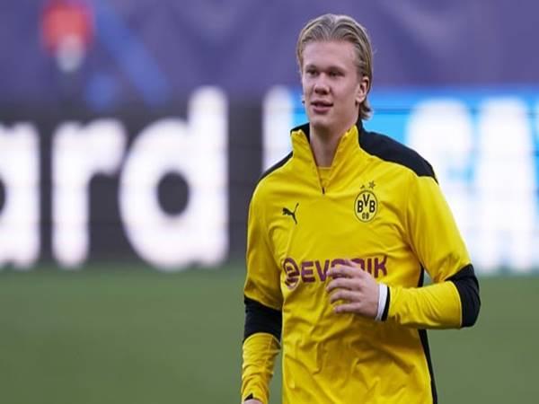 BĐQT 23/7: Dortmund bỏ ngoài tai mọi lời đề nghị về Haaland