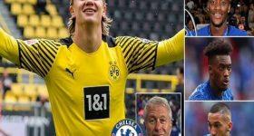 Bóng đá QT trưa 15/7: Chelsea bán 3 cầu thủ để mua Haaland