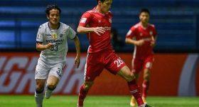 Bóng đá Việt Nam 1/7: Hoàng Đức lọt top 5 bàn thắng đẹp
