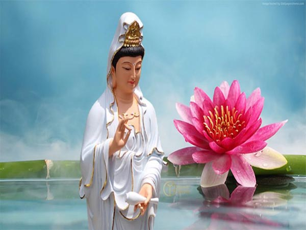 Nằm mơ thấy Phật Quan Âm đánh con gì, có điềm báo gì