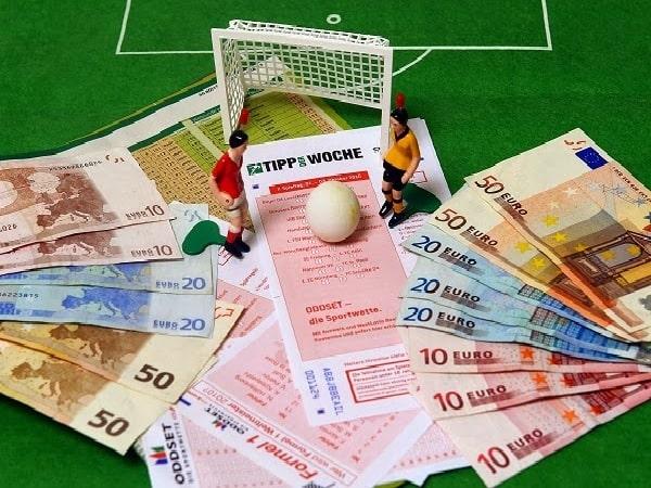 Chia sẻ cách tính tiền trong cá độ bóng đá (đầy đủ nhất)