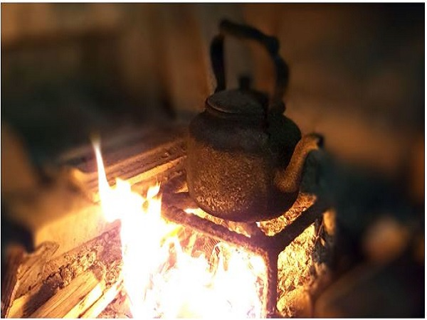 Giải mã giấc mơ thấy bếp lửa ? Đánh lô đề số mấy trúng ?