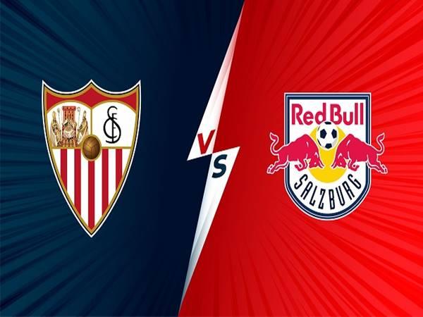 Dự đoán kết quả Sevilla vs Salzburg, 23h45 ngày 14/9 C1