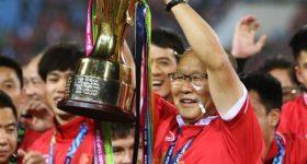 Bóng đá Việt Nam 22/9: HLV Park Hang Seo không buông VL World Cup