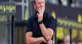 Bóng đá QT 1/10: Ronald Koeman nói về trận thua Benfica