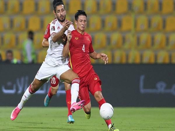 Dự đoán bóng đá Oman vs Việt Nam (23h00 ngày 12/10)